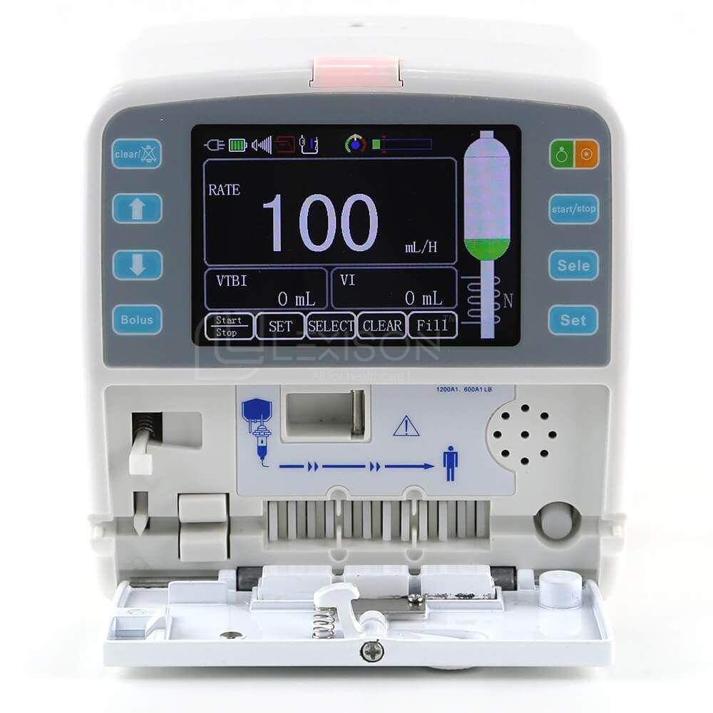 PRIP-E300 Infusion Pump