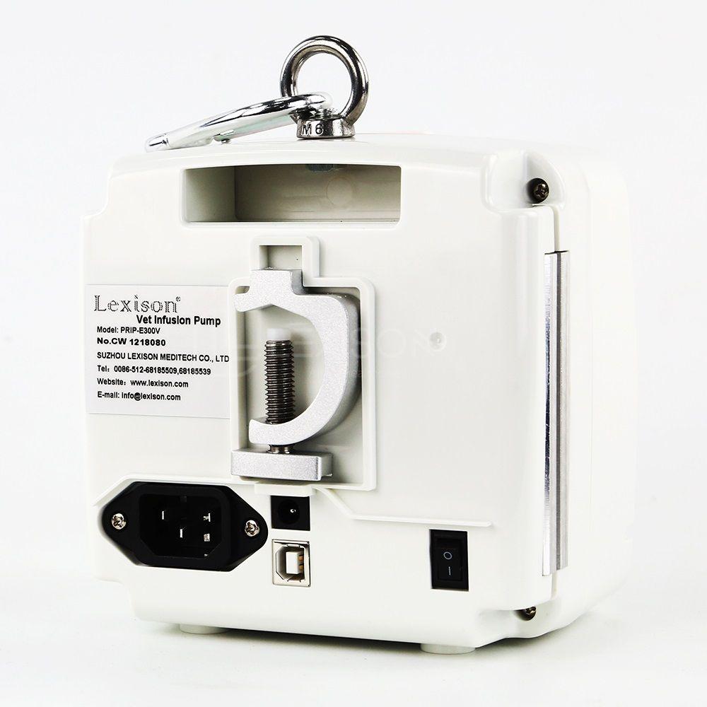 PRIP-E300V 兽用输液泵