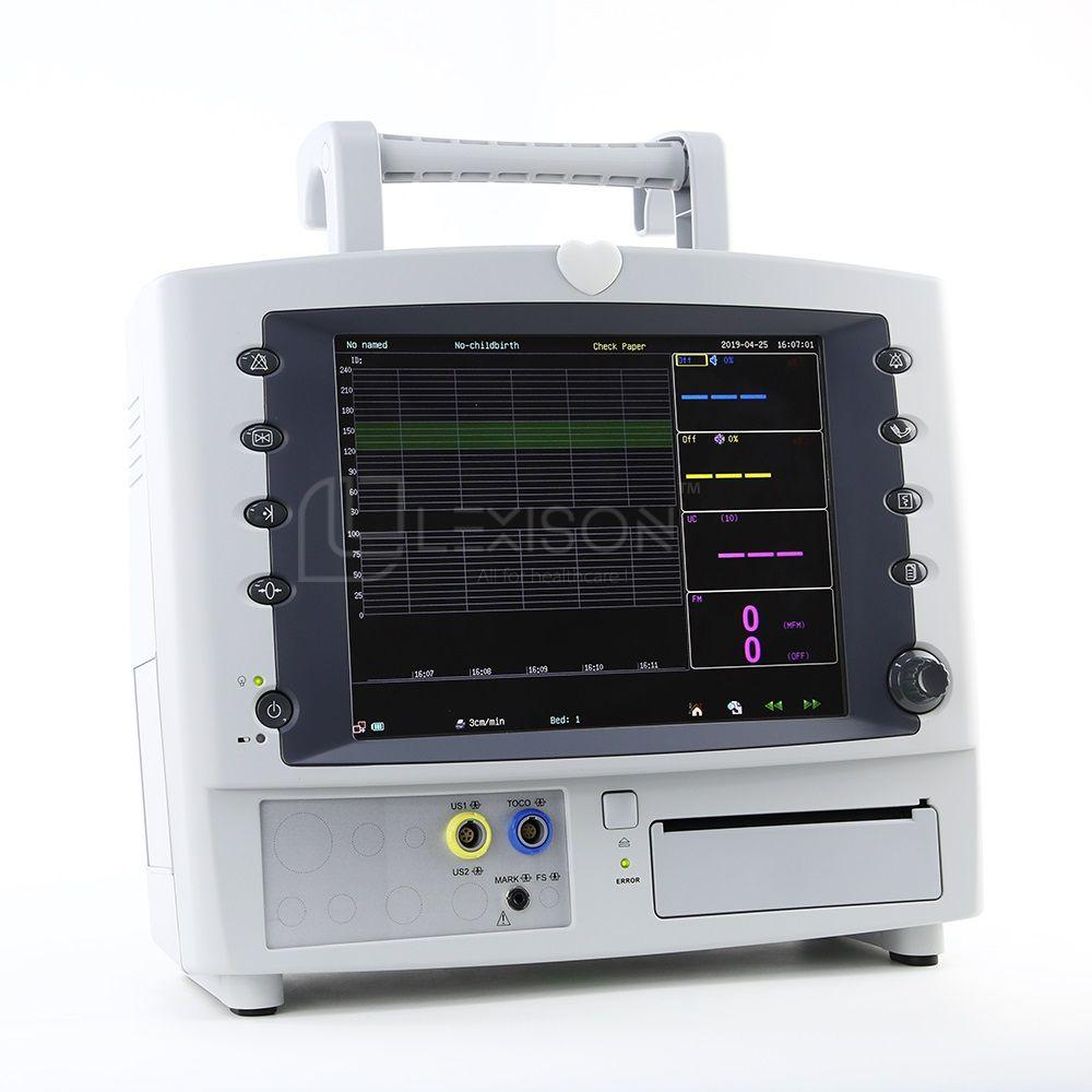 PRFM-C60A 胎儿监护仪