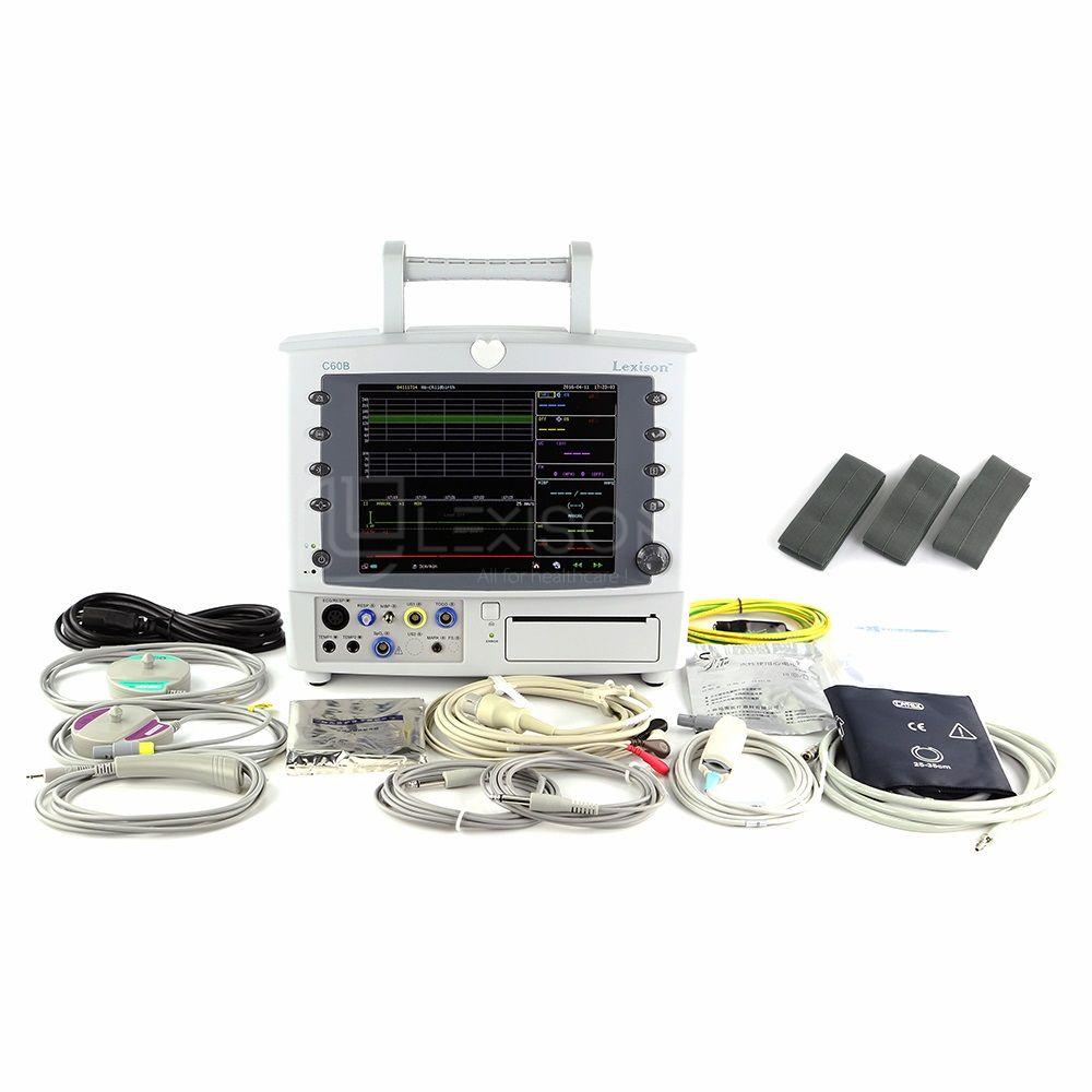 PRFM-C60B 母胎监护仪