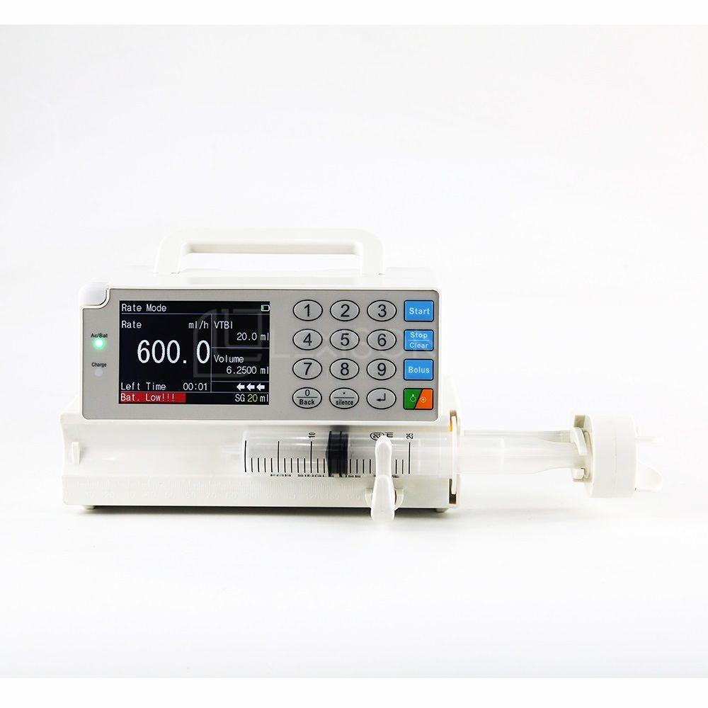 PRSP-H8000 恒速注射泵