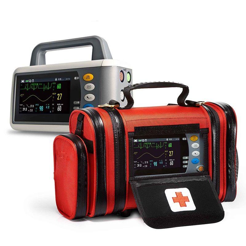 PPM-C30 急救转运监护仪
