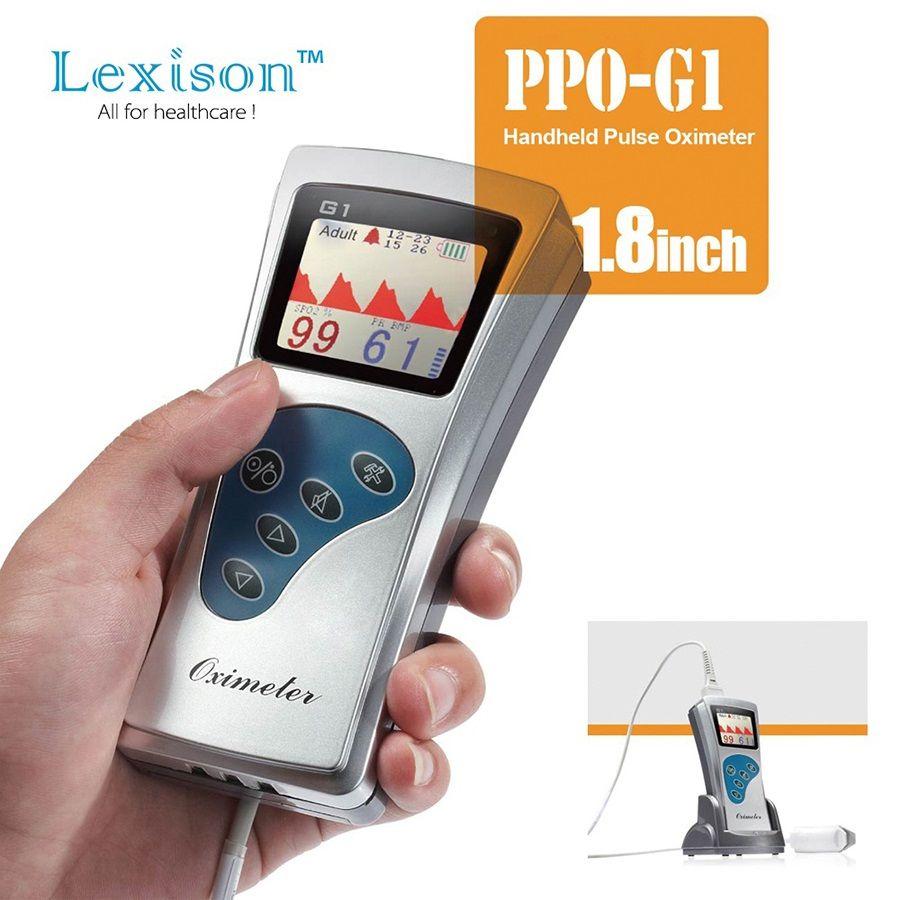 PPO-G1V 脉搏血氧仪